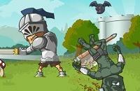 Graj Castle Knight