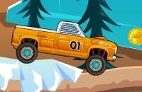 Jogar Neve Truck Extrema