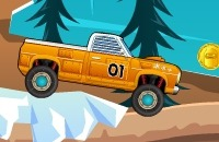 Sneeuw Truck Extreme
