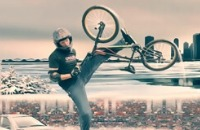 Gioca Winter BMX Jam