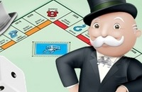 New Game: Monopoly