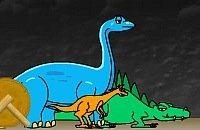 Jogos De Dinossauro