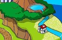 Insel Spiele