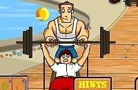 Gym Spelletjes