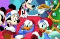 Juegos de Mickey Mouse