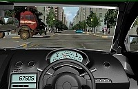 Driving Lesson Games