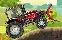 Giochi Di Tractor