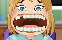 Juegos de Dentista