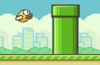 Flappy Bird Spelletjes