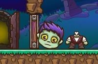 Zombie Zonder Hoofd 2