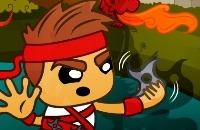 Graj Ninja Defense
