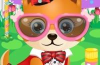 Jugar un nuevo juego: Puppy
