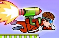 Play Jetpack Jet Ride