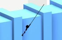 Jugar un nuevo juego: Fly With Rope