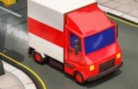 3D Delivery Dash