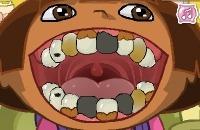 Dora Beim Arzt