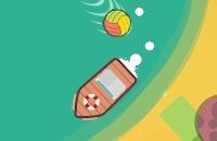 Jugar un nuevo juego: Circle Pond