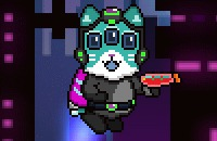 Jogar Cyber Kat