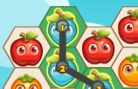 Gioca Fruita Swipe