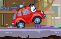 Speel het nieuwe spelletje: Wheely 4