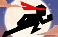 Speel het nieuwe spelletje: Snelle Ninja