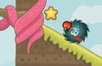 Speel het nieuwe spelletje: Rollende Egel
