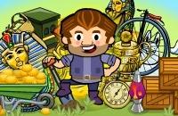 Jouer Big Dig - Treasure Clickers