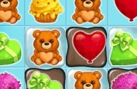 Candy Crush Love