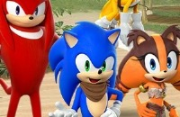 Sonic Boom Link
