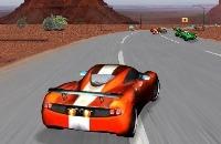 Sportscar Corsa