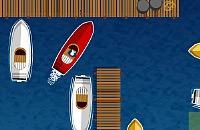 Barca Parcheggio 1