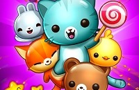 Pet Pop Party