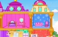 Play Princess Doll House
