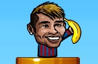 Speel nu het nieuwe voetbal spelletje Flappy Voetballer