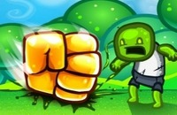 Play Mad Fist
