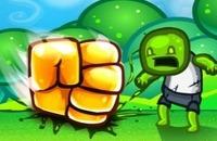Graj Mad Fist