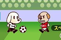 Speel nu het nieuwe voetbal spelletje Tobby Voetbal