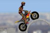 Speel het nieuwe spelletje: Moto Trial Duitsland
