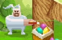 Holzfäller - Ostern