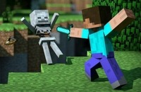 Speel het nieuwe spelletje: Minecraft Online