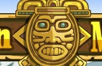 New Game: Mayan Marbles