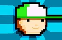 New Game: Free Runner
