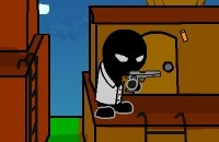 Jugar un nuevo juego: Stick Gangster Duel
