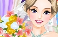 Play Princess Wedding Makeover