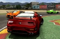 Jouer MG Racing