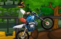 Jouer Jungle Ride