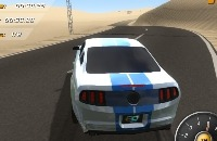 Play Shelby Drift