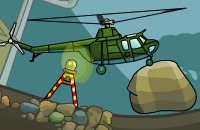 New Game: Heli Crane