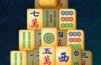 Jogar Triple Mahjong
