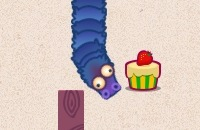 New Game: Monster Snake